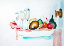 Still life by Maria-Anna  Ziehr