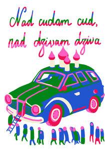 Belarusian proverbs #4 von zilasaule