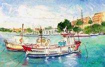 Porto Cristo 03 von Miki de Goodaboom