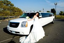 Wedding Limo Long Island NY by Nyny Limos