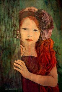 Rote Zora von Marie Luise Strohmenger