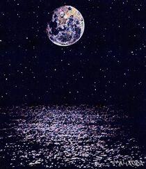 Experimental Night by Amanda Jones