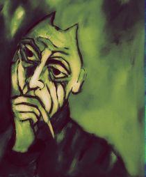 devil von Piotr Dryll
