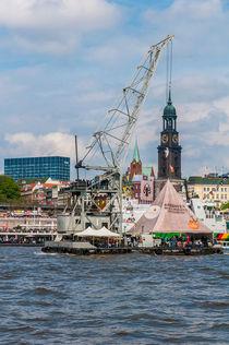 Hamburger Hafengeburtstag 2015 VI by elbvue