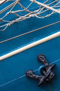 Maritime Elemente VI von elbvue
