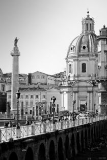 Rome ... eternal city I by meleah