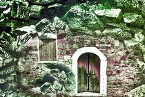 Geheimnisvolles Haus