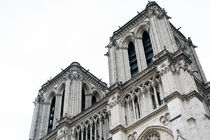 Notre Dame de Paris by amonkeywithcamera