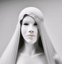Virgen II von Frano Roman