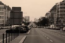 Straße des 17. Juni  by Bastian  Kienitz