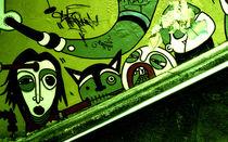 Street Art by Giorgio Giussani