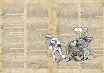 Dictionaryartprint14