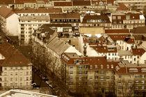 Viertel by Bastian  Kienitz