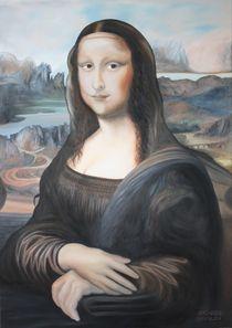Meinemonalisa