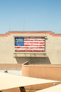Made in America by Stephane AUVRAY