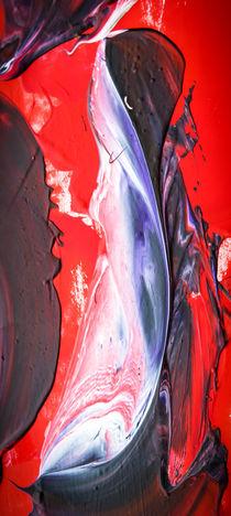 Abstrakt in Perfektion 14 by Walter Zettl