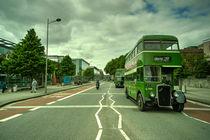 Pair o Bristol s von Rob Hawkins