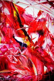 Abstrakt in Perfektion 15 by Walter Zettl
