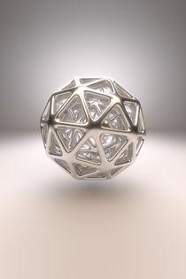 Icosphere I von dresdner