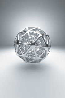 Icosphere II von dresdner