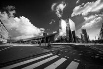Rotterdam Centraal  by Rob Hawkins