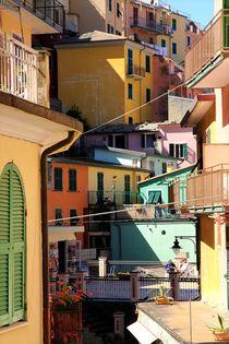 'Buntes Italien' by Bruno Schmidiger