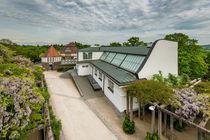 DA Mathildenhöhe-Ernst-Ludwig-Haus von Erhard Hess