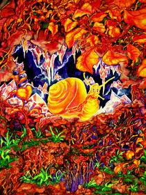 ...aus den Gärten der Zeit by Ulrike Brück