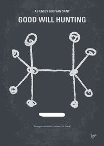 No461-my-good-will-hunting-minimal-movie-poster