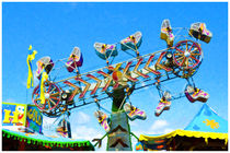 carnival  zipper 1 by lanjee chee