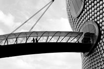 Selfridges, Birmingham by Gytaute Akstinaite