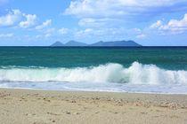 Aussicht am Strand by gscheffbuch