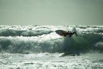 Surf Atlantica  von Rob Hawkins