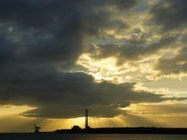 Sonnenuntergang am Shannon by gscheffbuch