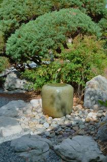 Japanese garden 7 von lanjee chee