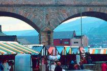 Market Day  by Elizabetha Fox