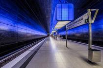 U-Bahnhof HafenCity Universität von nordfriesland-und-meer-fotografie