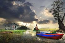 Boat-rawapening