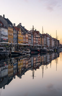 Copenhagen 02 by Tom Uhlenberg