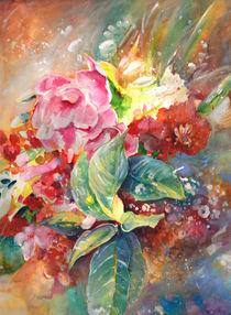 Le Bouquet De Pomme von Miki de Goodaboom
