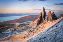 Old Man of Storr von Nick Wrobel