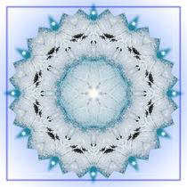 Wasser (aus dem Zyklus der Elemente) by Paul Artner