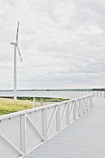 Hamburg - Skywalk 2 by Marc Heiligenstein