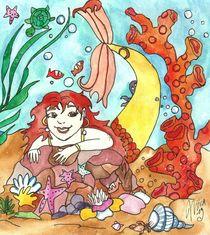 Marina by fairychamber