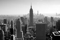 Empire State Building, New York von Fabienne Kruse