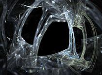Glasklar-Eiskalt by Jeannette Telebo