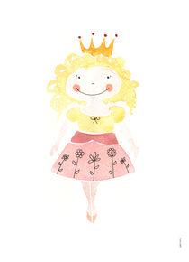 Princesa-blond