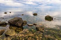 Ostseeküste auf Rügen von Rico Ködder