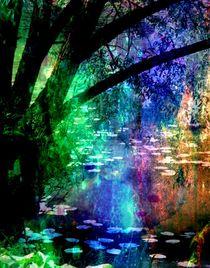 Coloured Nature von barbaram