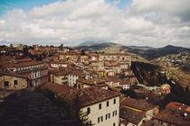 Perugia by Arianna Biasini